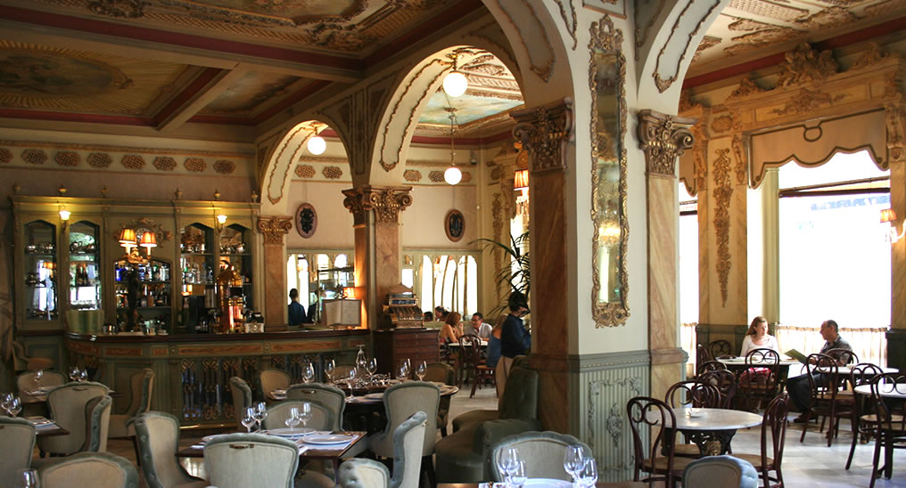 Best Restaurants In Bilbao